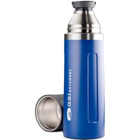 GSI Glacier Stainless Vakuumflaske 1000ml, blå